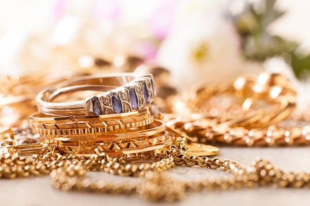 Features of an Exceptional Jewelry Dealer